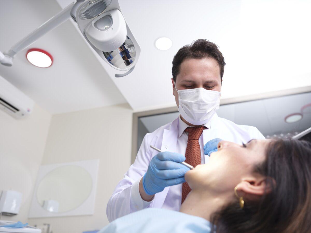 Konya Çürük Diş Tedavisi